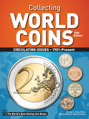Collecting World Coins: Circulating Issues 1901 - Present (Paperback)