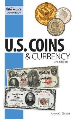 U.S. Coins & Currency Warman's Companion (Paperback)