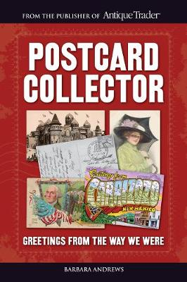Postcard Collector (Paperback)