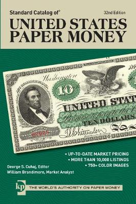 Standard Catalog of United States Paper Money (Paperback)