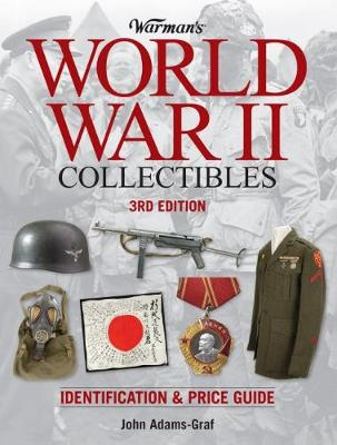 Warman's World War II Collectibles: Identification and Price Guide (Paperback)