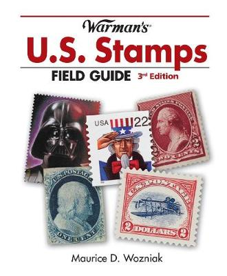 Warman's U.S. Stamps Field Guide (Paperback)