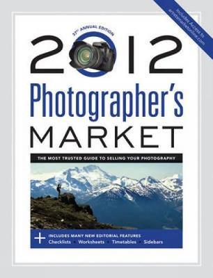 Photographer's Market 2012 (Paperback)