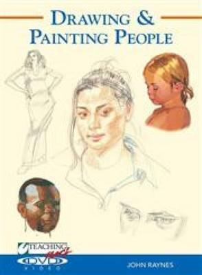 Drawing & Painting People (DVD video)
