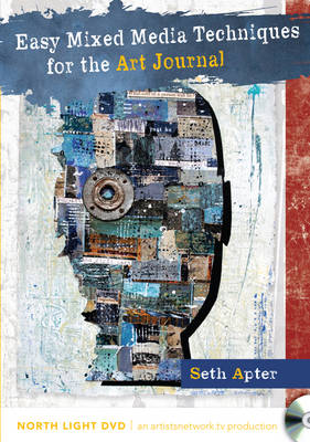 Easy Mixed Media Techniques for the Art Journal (DVD video)