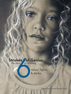 Strokes of Genius 6: The Best of Drawing (Hardback)