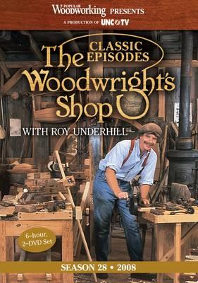 Classic Woodwright's Shop: Season 28 (DVD video)