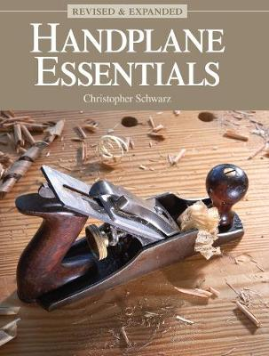 Handplane Essentials, Revised & Expanded (Paperback)
