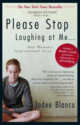 Please Stop Laughing at Me: One Woman's Inspirational Story (Paperback)