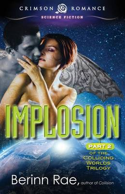 Implosion - Colliding Worlds 2 (Paperback)