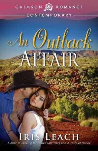 Outback Affair (Paperback)