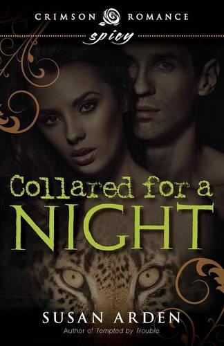 Collared for a Night (Paperback)