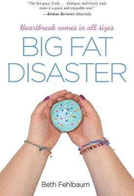 Big Fat Disaster (Hardback)
