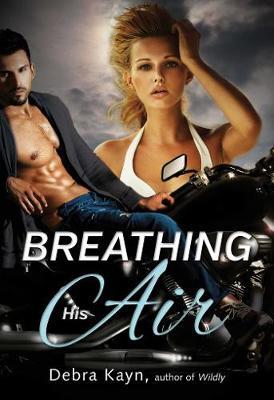 Breathing His Air (Paperback)