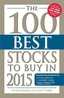 The 100 Best Stocks To Buy In 2015 - 100 Best Stocks (Paperback)