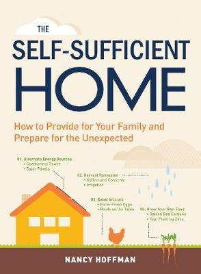 The Self-Sufficient Home: How to Provide for Your Family and Prepare for the Unexpected (Paperback)