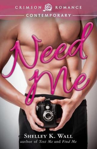 Need Me - Love Me 3 (Paperback)