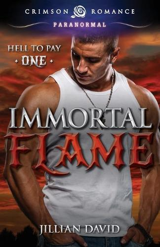 Immortal Flame (Paperback)