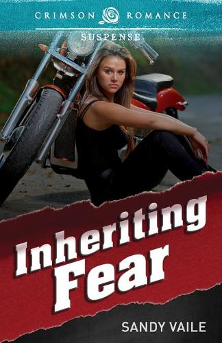Inheriting Fear (Paperback)