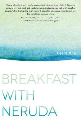 Breakfast with Neruda (Hardback)