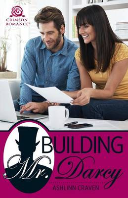 Building Mr. Darcy (Paperback)