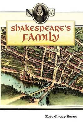 Shakespeare's Family (Paperback)
