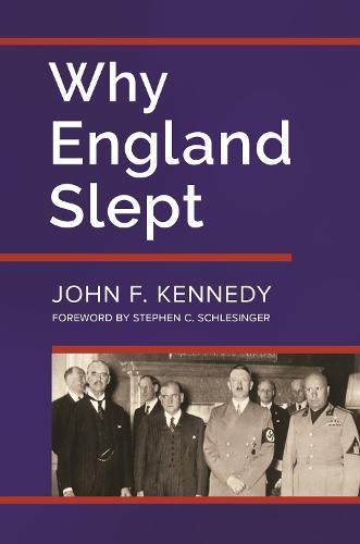 Why England Slept (Hardback)