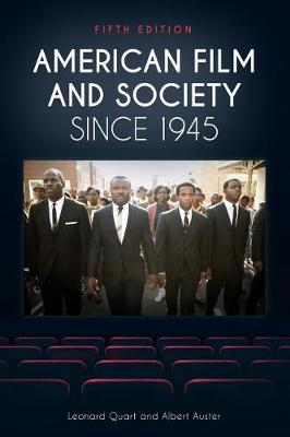 American Film and Society since 1945, 5th Edition (Paperback)
