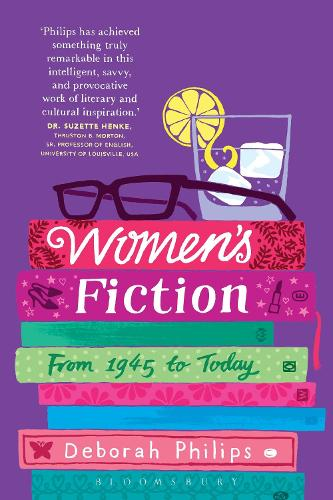 Women's Fiction: From 1945 to Today (Paperback)