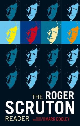 The Roger Scruton Reader (Paperback)