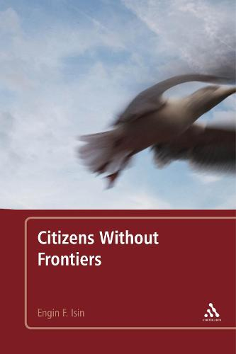 Citizens Without Frontiers (Hardback)