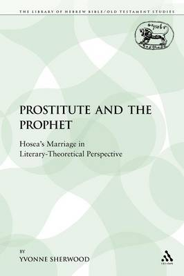 Prostitute and the Prophet (Paperback)