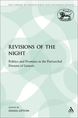 Revisions of the Night (Paperback)