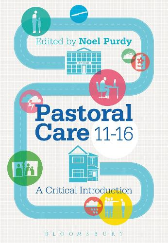 Pastoral Care 11-16: A Critical Introduction (Paperback)