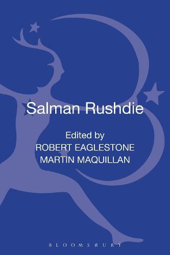 Salman Rushdie: Contemporary Critical Perspectives - Contemporary Critical Perspectives (Hardback)