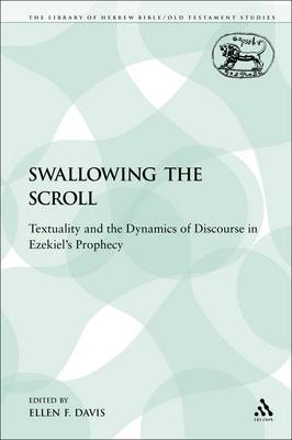 Swallowing the Scroll (Paperback)