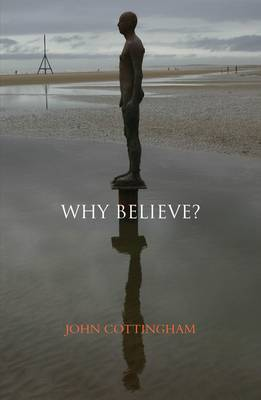 Why Believe? (Paperback)