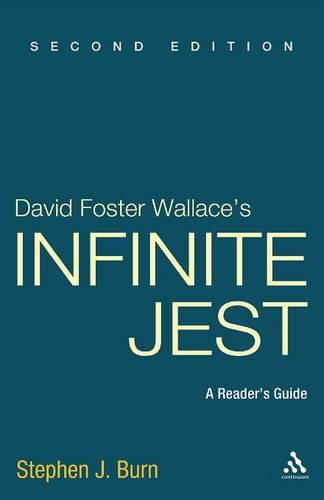 Click to view product details and reviews for David Foster Wallaces Infinite Jest.