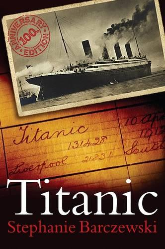 Titanic: A Night Remembered (Paperback)