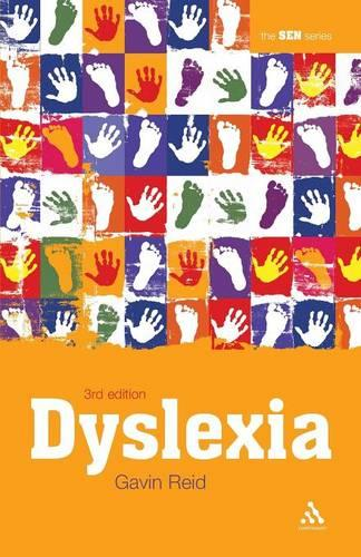 Dyslexia - Special educational needs (Paperback)
