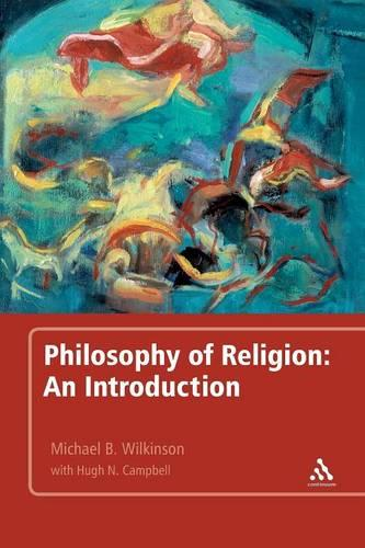 Philosophy of Religion: An Introduction (Paperback)