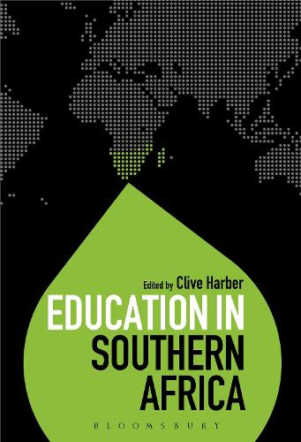 Education in Southern Africa - Education Around the World (Hardback)