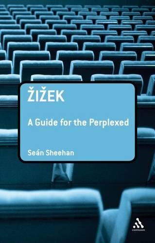 Zizek: A Guide for the Perplexed - Guides for the Perplexed (Paperback)