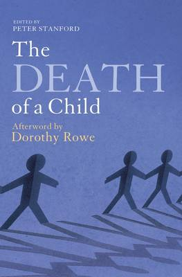 The Death of a Child (Hardback)