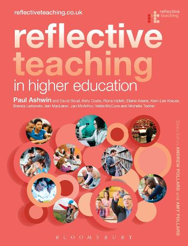 Reflective Teaching in Higher Education - Reflective Teaching (Paperback)
