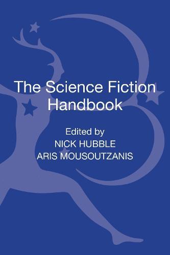 The Science Fiction Handbook - Literature and Culture Handbooks (Hardback)