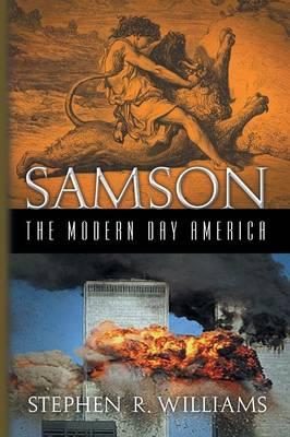 Samson the Modern Day America (Paperback)