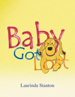 Baby Got Lost (Paperback)