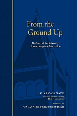 From the Ground Up (Paperback)