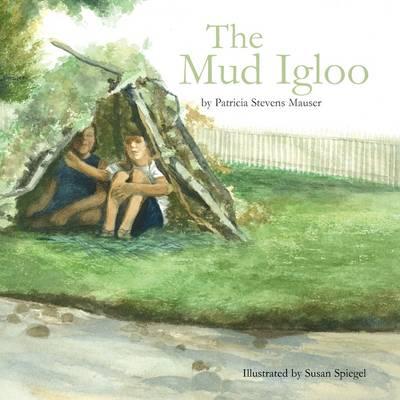 The Mud Igloo (Paperback)